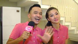 Video Rumah Mewah Ruben Dan Wenda - Seleb On Cam 08 Agustus 2014 MP3, 3GP, MP4, WEBM, AVI, FLV Juli 2019