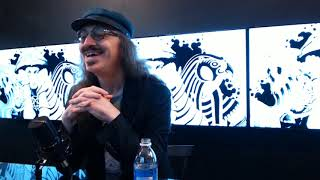Burning Shiva: Drugs and Magick in the Life of Aleister Crowley with Dr. Richard Kaczynski by Pot TV