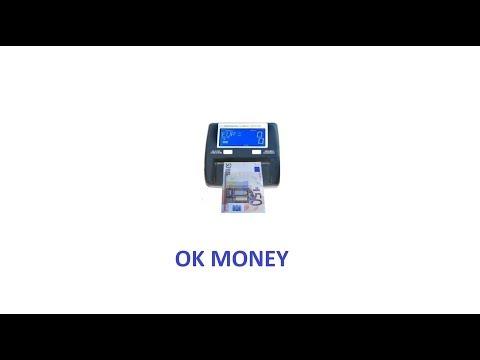 Validatore banconote