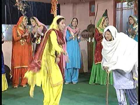 Ghabru Jataan Da [Full Song] Saggi