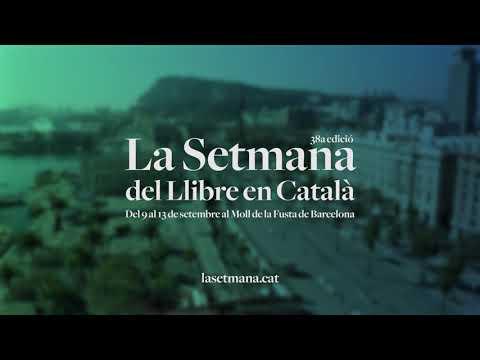 Fragmenta, a la 38ª Setmana del Llibre en Català