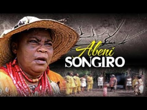 ABENI SHONGIRO - Epic Yoruba Movie