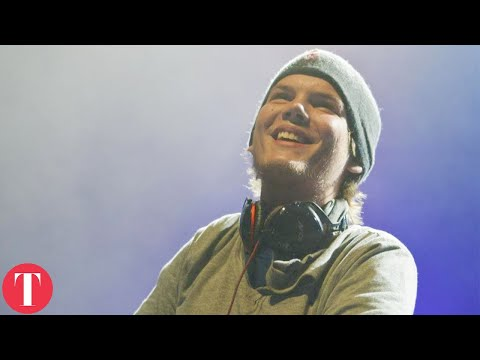 The World Mourns Avicii's Death After The Famous DJ Passes Away At The Age Of 28