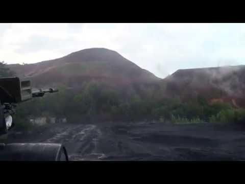 Ополчение Донецка испытывает тачанку