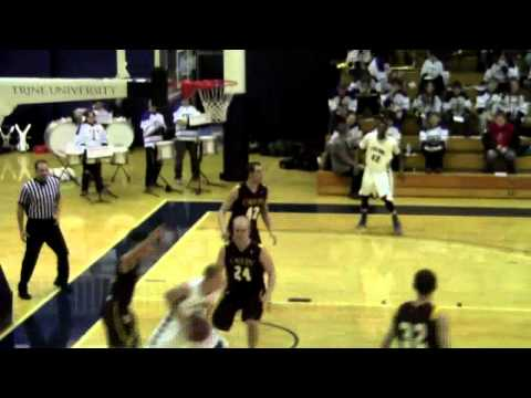 Men's Basketball 2013-14 Highlights
