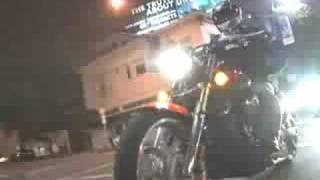 8. Motorcycle Reviews - 2007 Mainstream Choppers Shootout - Part 2