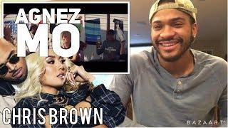 Video AGNEZ MO - Overdose Ft. Chris Brown (REACTION) MP3, 3GP, MP4, WEBM, AVI, FLV September 2018
