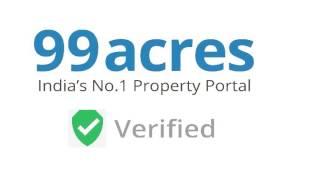 3 BHK, Resale  Residential Apartment in Vaibhav Khand