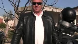 İzmir Harley Motor tutkunları