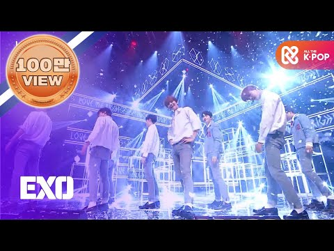 I am IDOL ::: EXO(엑소) (видео)