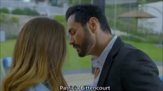 Eles estarão juntos na nova novela La doble vida de Estela Carrilo,que estréia dia 13/02 no canal de las estrellas,a maioria das imagens são trailers da novela