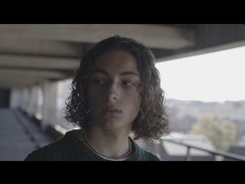 Benicio Bryant - Ghosted feat. 12AM (Official Video)