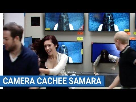Le Cercle - Rings - Caméra Cachée Samara