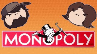 Monopoly - Game Grumps VS