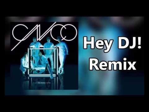 Hey DJ (Pop version)_CNCO