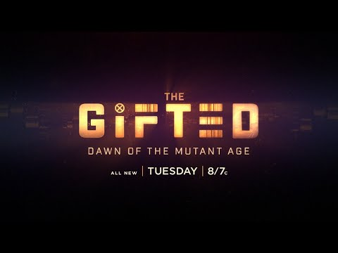 The Gifted Season 2 Ep. 4 Preview | We Have to Stop Them