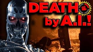Video Film Theory: Terminator's Skynet is Coming! MP3, 3GP, MP4, WEBM, AVI, FLV Februari 2019