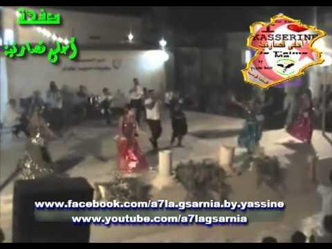 Cheb Salih__El3in El Ka7la + Odhreb El Baroud