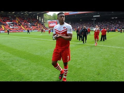 Joe Gomez - Welcome To Liverpool FC - Charlton Athletic - 2014/15