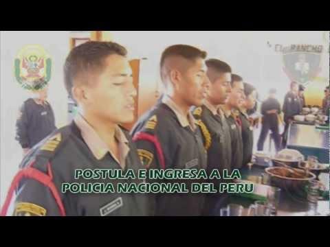 Videos relacionados con admision 2012 ets pnp