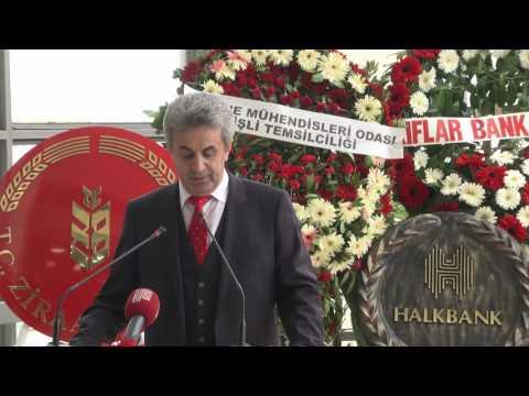 Perpa Cumhuriyet Bayramı Hasan Sezgin 2016