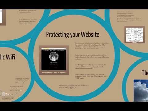 Webinar - Online Safety for Nonprofits and Libraries: Are They Really Out to Get You? - 2014-10-16