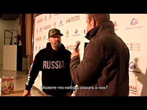 Отчёт о концерте limp bizkit и интервью с Фредом Дёрстом (видео)