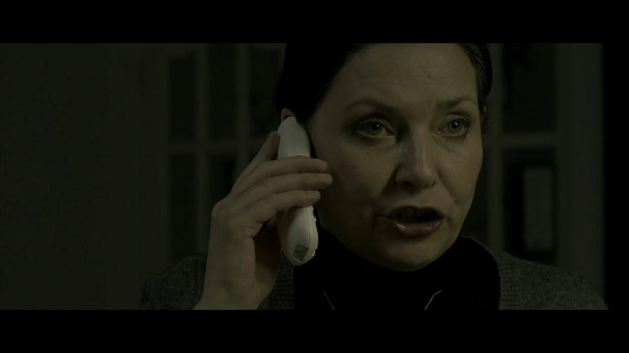 AURA trailer horror movie 2018