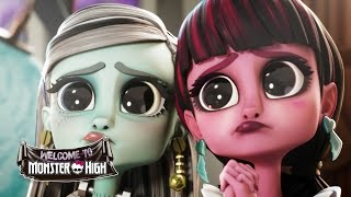 Nonton Frankie Charms Dracula | Welcome to Monster High | Monster High Film Subtitle Indonesia Streaming Movie Download