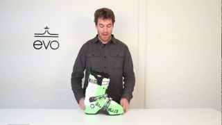Dalbello Sherpa 7/3 ID Ski Boots 2013