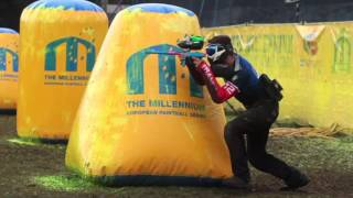 Chantilly France  City new picture : 2016 Paintball World Cup @Chantilly, France