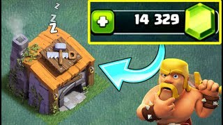Video GEM EVERYTHING TO MAX LEVEL IN THE BUILDERS HALL 6 BASE! - Clash Of Clans MP3, 3GP, MP4, WEBM, AVI, FLV Juli 2017