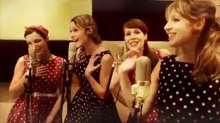 Video Sugarcutes - Puttin' On The Ritz