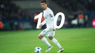 Video Cristiano Ronaldo ● 10 Minutes of Magic Dribbles ● HD MP3, 3GP, MP4, WEBM, AVI, FLV Mei 2017