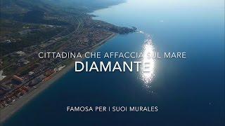 Diamante Italy  City pictures : Diamante- Calabria- Aerial drone By Antonio Lobello