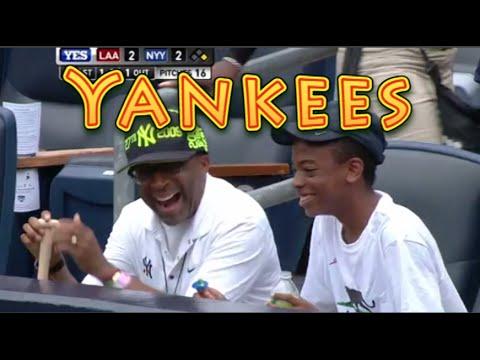 New York Yankees: Funny Baseball Bloopers