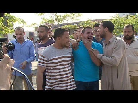 Γαλλία: Συγγενείς των επιβατών της EgyptAir αναχώρησαν για Κάιρο
