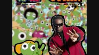 Bokura no Freeze | T-Pain ft. Chris Brown × Sgt. Frog