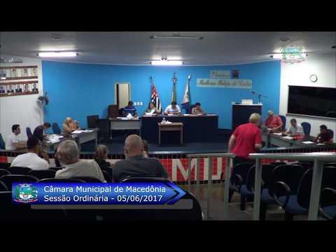 Câmara Munidipal de Macedônia-SP