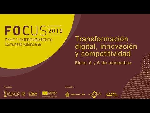 Vídeo resumen Focus Pyme y Emprendimiento CV 2019[;;;][;;;]