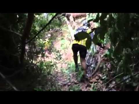 Trilha da Gruta em São Luís Gonzaga-MA com os Trilheiros do Pedal de Bacabal-MA