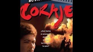Coraje Alberto Durant 1998