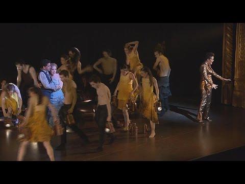 Ορφέας και Ευρυδίκη του Γκλουκ στο Covent Garden – musica