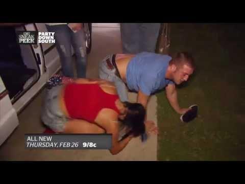 CMT's Party Down South - Season 3, Sneak Peek 3