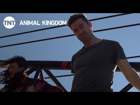 Animal Kingdom: Broken Boards, Season 2 Ep.4 [CLIP #1] | TNT