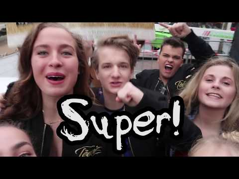 BELEEF SERIOUS REQUEST MET THE TEENZ | TeenZ TV #13 |