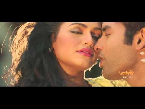 Behind The Scene ( Making) | Aashiqui - True Love | Ankush, Nusrat Faria | Latest Bengali Song 2016