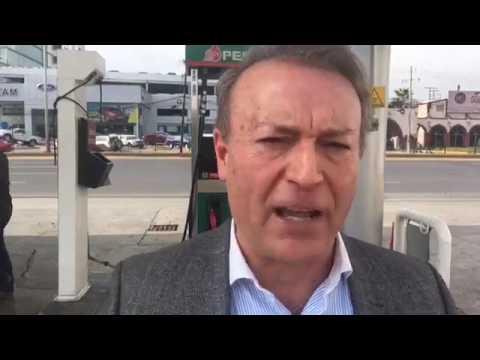 Ultimatúm a EPN, para atrás el gasolinazo
