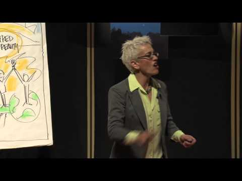 Patti Dobrowolski – Draw Your Future