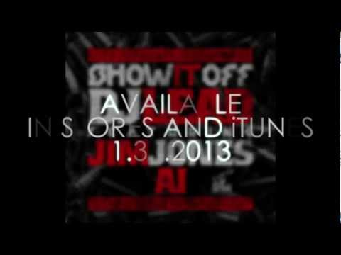 DJ LEAD Show It Off ft. JimJonse&AI